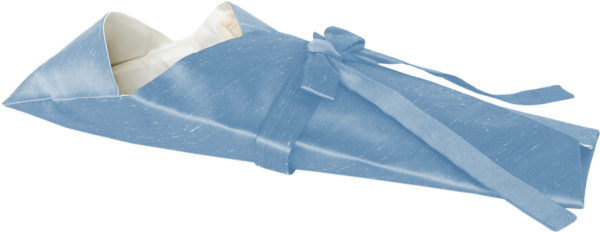 TESSILE WI-30-lichtblauw