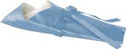 TESSILE WI-40-lichtblauw